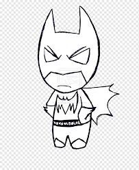Download supermen coloring game apk 1.0.2 for android. Superman Batman Joker Batgirl Coloring Book How To Draw A Chibi Panda Angle White Face Png Pngwing