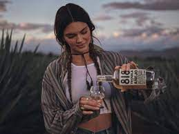 This time around, it's over the new ad campaign for her 818 tequila. Kendall Jenner S Tequila Ad Can Teach Marketers What Not To Do By Njikwe May 2021 Better Marketing