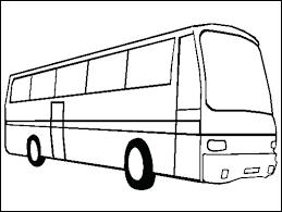 Tranh Vẽ Xe Buýt - transporttkuu.com