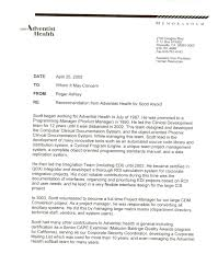 Academic Recommendation Letter For Scholarship 11 Dastuur Keenna