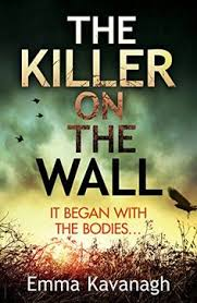 the on the wall by emma kavanagh s amazon
