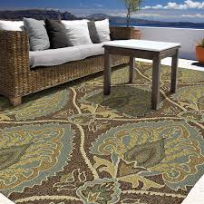 floors rugs outdoor patio design with kaleen and