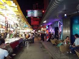 Lohnt Night Sich Aktuelle Market - Patpong 2019 bangkok Es Fotos mit