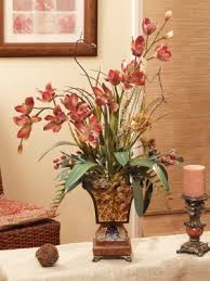 Small Picture Floral Arrangements For The Home Silk Flowers Wildflowers With