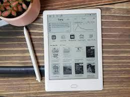 Hợp tác giữa Bibox và Boyue để phục vụ khách hàng Máy đọc sách Likebook tại Việt  Nam