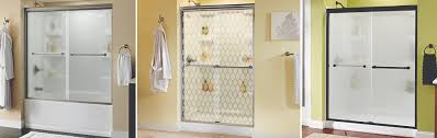 opaque shower doors header image
