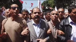 """تونس - اغتيال بلعيد والبراهمي: """"يصعب الفصل بين السياسي والقضائي في ملف بشير  العكرمي"""""""