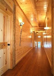 tongue and groove wall planks best knotty pine rooms for p images on home depot pine