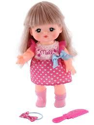 <b>Кукла</b> Милая Мелл Модница. <b>Kawaii Mell</b> 7419450 в интернет ...