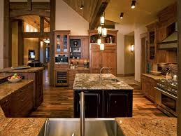 Popular of Rustic Country Kitchen Designs Popular Rustic Country