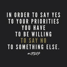 Great Quotes Prioritizing Priorities Quotes Inspirational