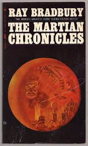 the martian chronicles by ray bradbury published by bantam books