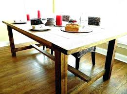 rustic modern dining table rustic dining table set rustic dining table and 6 chairs wooden dining