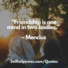 75 Best Quotes About Love And Friendship To Express Your Love 2019