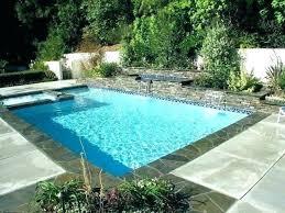 Square Swimming Pool Designs Unique Inspiration Ideas