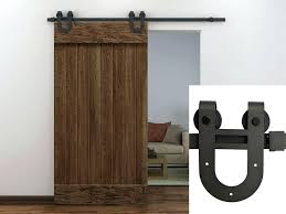 exterior barn door track hardware consider of exterior sliding exterior barn door track hardware sliding door