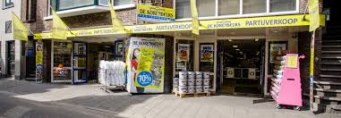 De Korenbeurs Biedt De Goedkoopste Producten In Groningen