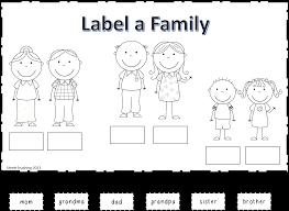 family essay for kindergarten my family essay for kindergarten