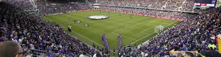 Orlando City Stadium Seating Chart Seatgeek