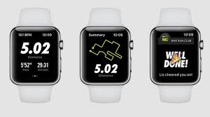 Watch With Mileage Tracker The Best Apple Watch Running Apps Tested