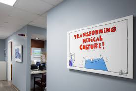 Gapingvoid Culture Design Group Healthcare Change Management Strategies A Case Study
