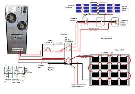 12v 240v camper wiring diagram inside caravan solar boulderrail org Wiring Diagrams For Caravan Solar System solar wire diagram ez go power wise charger 9153610 best caravan Solar Electric Installation Wiring Diagram