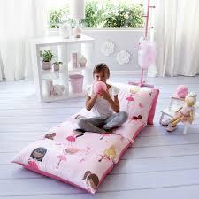 Ballerina Pillow Bed Cover