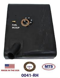 Plastic & Polyethylene Gas Tanks for Trucks | Raybuck Auto Body Parts