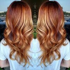 20 Shades Of Copper Wonderful Pumpkin Spice Hair For This Season