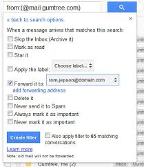 How Do You Forward A Text How To Auto Forward Specific Emails In Gmail Tom Jepson