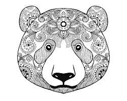 Tessere Da Tagliare E Colorare Animali Mondo Bimbo Con Disegni Da
