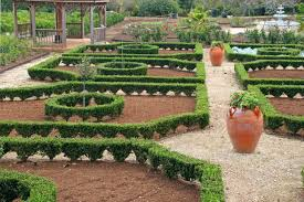 Formal Garden Design Stunning Find The Perfect Garden Style For Your Yard