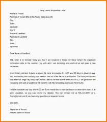 7 early lease termination letter tuesday january 3rd 2017 termination letter early lease termination letter template