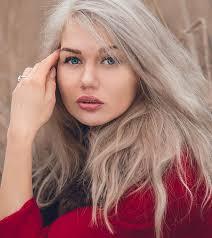 30 ash blonde hair color ideas that you