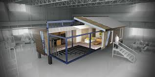 Prefab Room Addition Kits Blu Homes Prefab Home Manufacturer Comes To Canada A Bec Green