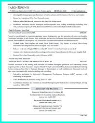 Chef Resume Skills - Aurelianmg.com