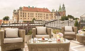 Other hotels in krakow