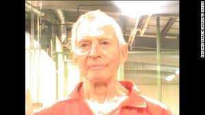 robert durst was arrested in new orleans on a first degree warrant out of los