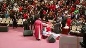 Pastor Byron Pierce - YouTube