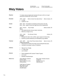 Perfect Engineering Resume Sample Outline For Students Examples ...