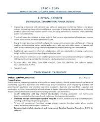 Sample Resume For Process Engineer Sample Resume For Fresh Graduate Engineering Doc A Process Engineer