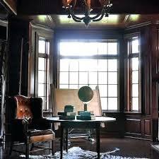 office wood paneling. Dark Wood Panel Office Design Ideas Paneled Furniture . Paneling