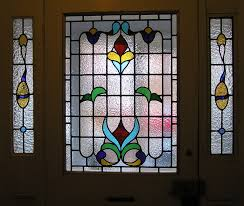 stained glass door panels conroy stained glass with stained glass door panels ideas