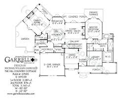 hill country cottage house plan floor luxury texas plans hill country cottage house plan floor luxury texas plans