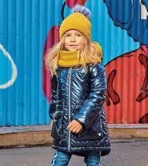 Детская одежда Button <b>Blue</b>