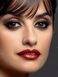 penelope cruz always luv her makeup