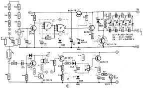 jorgen stadje private technical projects miscellaneous gm counter gm counter schematics the circuit