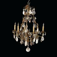 full size of rock crystal chandeliers antique french louis xv rock crystal chandelier alexis delaroue rock