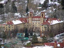 Glenwood Springs Hotels See Boost ...