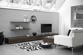 White And Grey Living Room White Living Room Wall Units Living Room Beautiful Living Room
